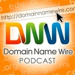 Interview on Domain Name Wire