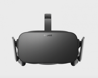 Opportunities and An Oculus