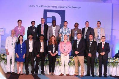 Domainers Meet Dubai a Great Success!