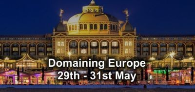 TNW and Domaining Europe