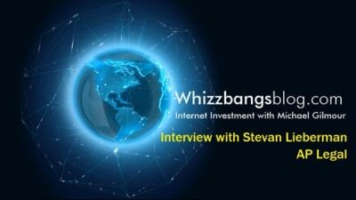 Interview with Stevan Lieberman