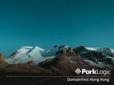DomainFest Hong Kong Presentations