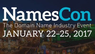 NamesCon 2017 - Not Long Too Go!