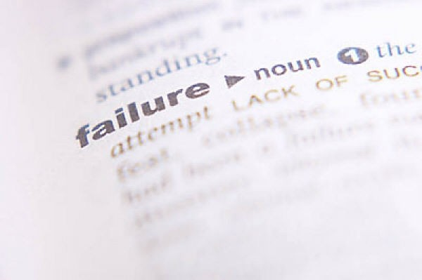 My Business is Failing….What Now?