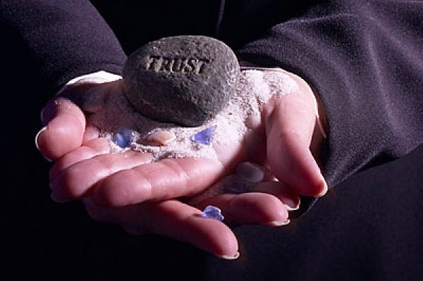 Personal Musings – How to Gain Trust