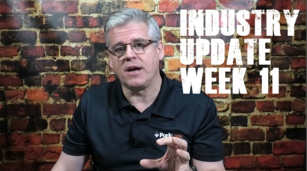 Domain Industry Update – Week 11