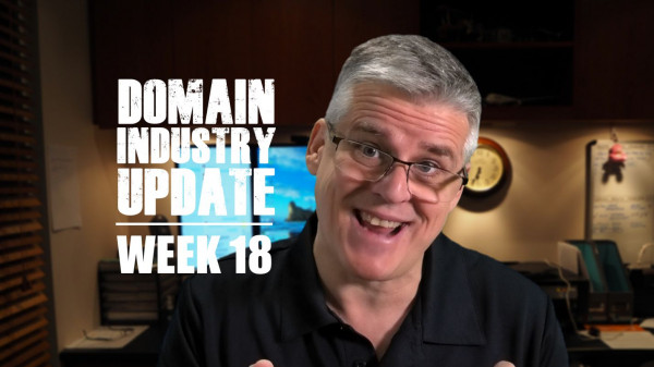 Industry Update - Week 18