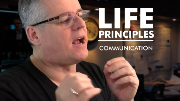 Life Principles - Communication