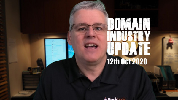 Industry Update - 12th Oct 2020