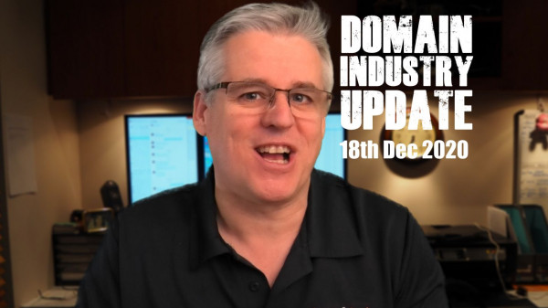 Industry Update – 18th Dec 2020