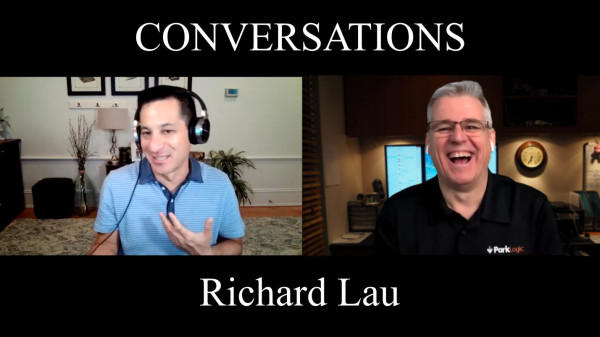 Conversations with Richard Lau
