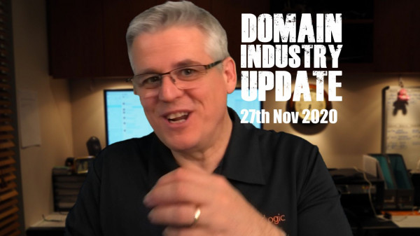 Industry Update - 27th Nov 2020