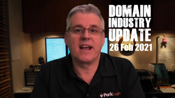 Industry Update - 25th Feb 2021