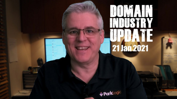 Industry Update - 21 Jan 2021