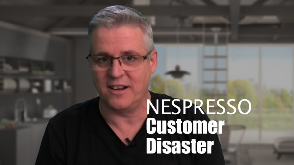 Nespresso Customer Disaster