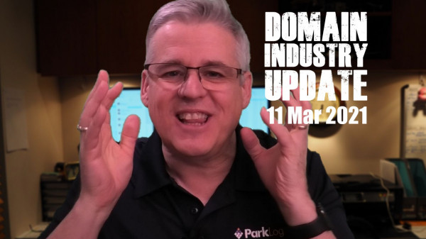 Industry Update - 11 Mar 2021