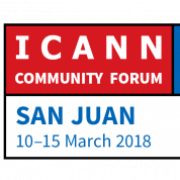 ICANN 61 San Juan Puerto Rico