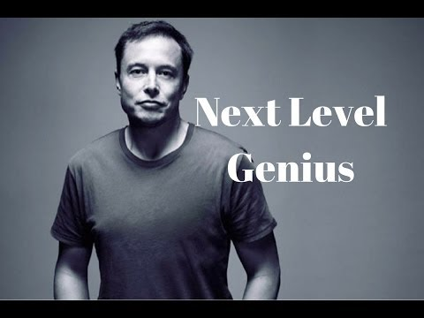 7 times Elon Musk Proved he is a freaking Genius