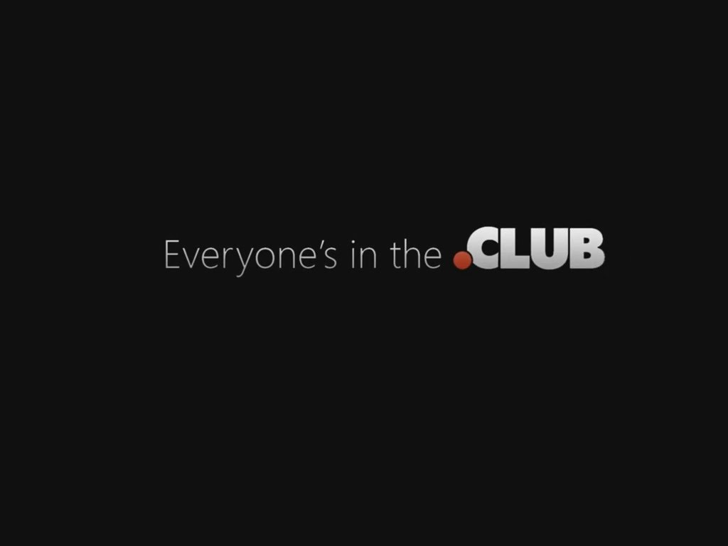 .CLUB Is Everywhere!